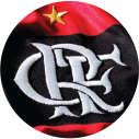 CR Flamengo flag