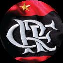 CR Flamengo flag
