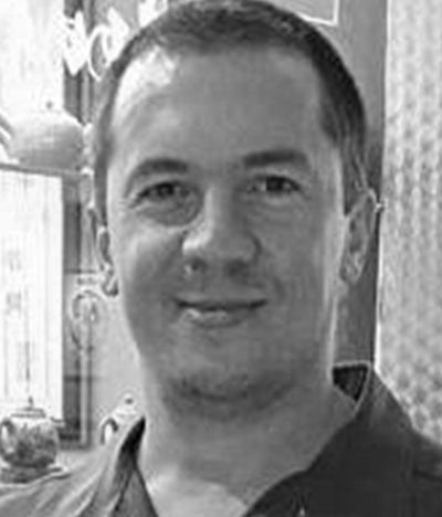 Nicolas Gassend