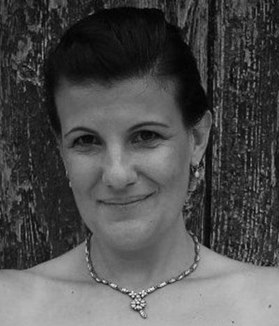 Samantha RIGAUDIE
