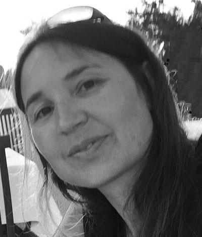 Marie PECORARO