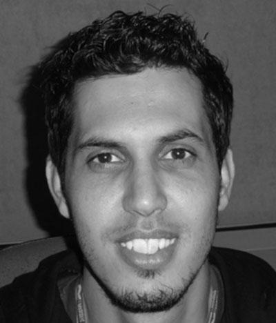 Ahmed OULD EL HACEN