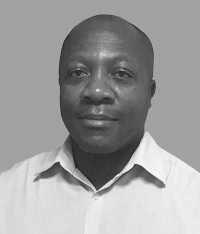 Martin Djunte Ghomsi