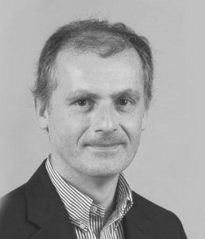 Bernard Vian