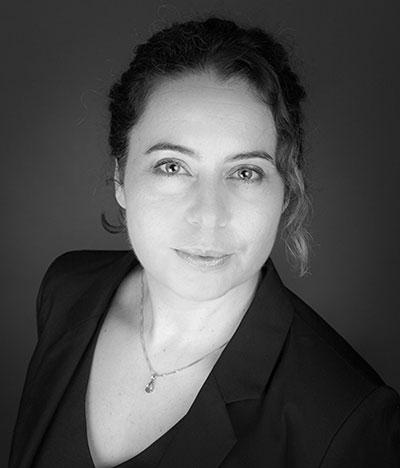 Nathalie Verjus