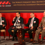 The M&A Conf. Iot and Cybersecurity Roundtable