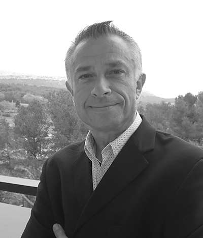 Olivier Debelleix