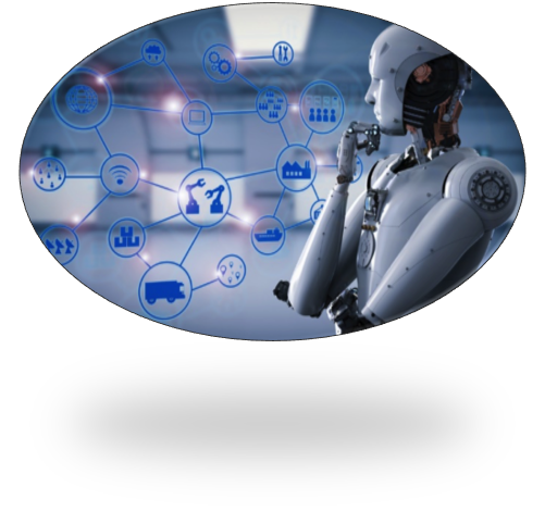 to one where the machines are not only expected to sense the data, but they also need to be able to learn and make autonomous decisions from it.