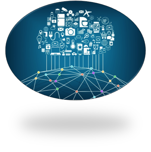 The connected world is moving from a collection of devices and systems that simple collect and send data