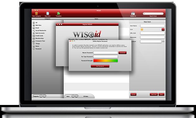 WISeID on Mac