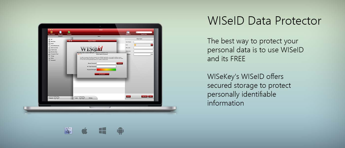 WISeID data protector
