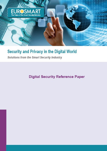 White Paper - Digital Security Reference Paper