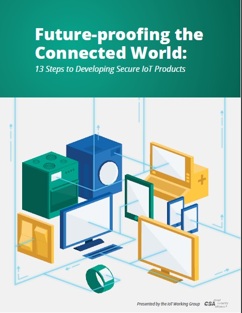 White Paper - Future Proofing the Connected World
