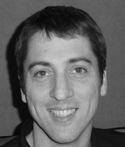 Stephane Godzinski