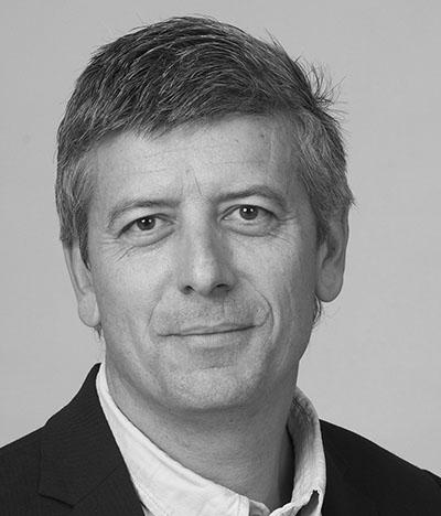 Laurent SUSTEK
