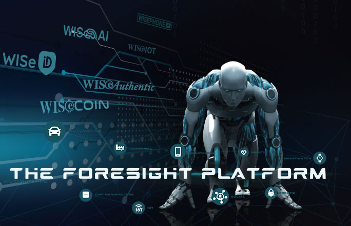 CTO position at WISeKey