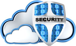 Secure authentication with a cloud based services for consuimer engagement products