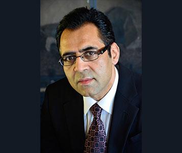 Gaurav Gauba