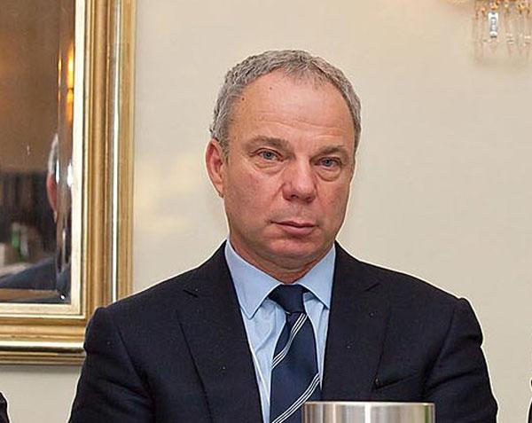 Jean-Manuel Rozan