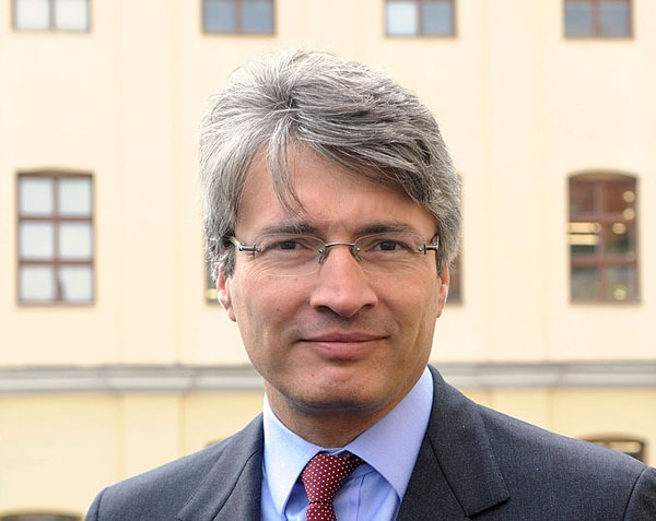 Alvise Giustiniani