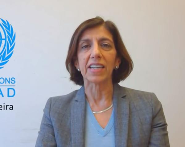 Teresa Moreira