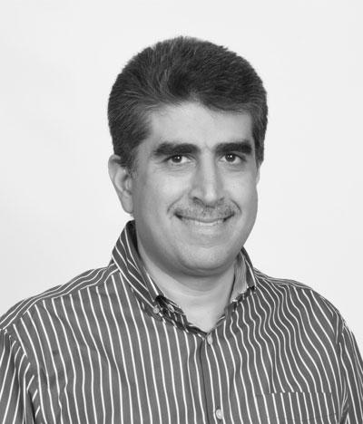 Tawfiq AL-Zoubi