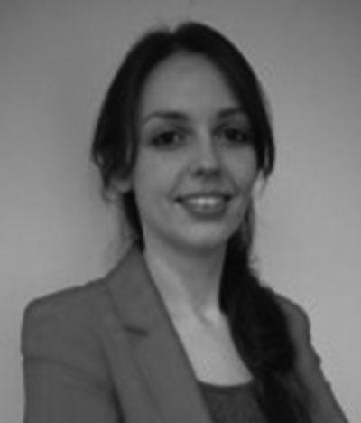 Beatriz Mora Barbero