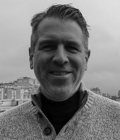 Patrick Williamson