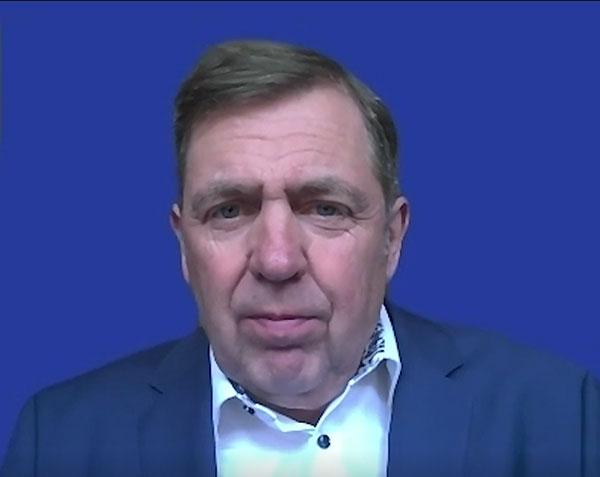 Pascal Detemmerman
